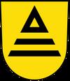 Wappen der Stadt Dierdorf