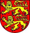 Wappen der Stadt Diez