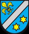 Wappen der Stadt Dillingen an der Donau