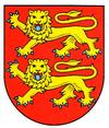 Wappen der Stadt Duderstadt