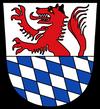 Wappen der Stadt Eggenfelden
