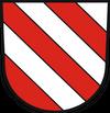 Wappen der Stadt Ehingen (Donau)