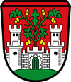Wappen der Stadt Eichstätt
