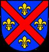 Wappen der Stadt Ellwangen (Jagst)