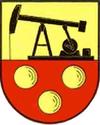 Wappen der Stadt Emlichheim