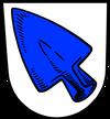 Wappen der Stadt Erding