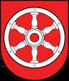 Wappen der Stadt Erfurt
