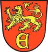 Wappen der Stadt Eschershausen