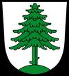 Wappen der Stadt Feuchtwangen