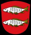 Wappen der Stadt Forchheim