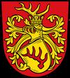 Wappen der Stadt Forst (Lausitz)