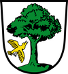 Wappen der Stadt Freyung