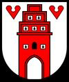 Wappen der Stadt Friesoythe
