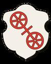 Wappen der Stadt Fritzlar