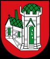 Wappen der Stadt Fürstenau