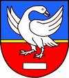Wappen der Stadt Ganderkesee