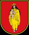 Wappen der Stadt Genthin