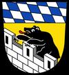 Wappen der Stadt Grafenau