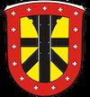 Wappen der Stadt Grebenhain