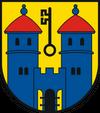 Wappen der Stadt Haldensleben