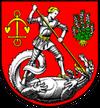 Wappen der Stadt Heide