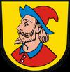 Wappen der Stadt Heidenheim an der Brenz
