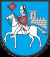 Wappen der Stadt Heilbad Heiligenstadt