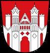 Wappen der Stadt Höxter