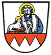 Wappen der Stadt Hofheim in Unterfranken