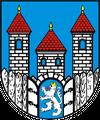 Wappen der Stadt Holzminden