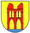 Wappen der Stadt Hude