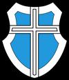 Wappen der Stadt Hünfeld