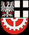 Wappen der Stadt Hürth