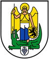 Wappen der Stadt Jena