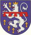 Wappen der Stadt Jünkerath