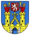 Wappen der Stadt Kamenz