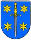 Wappen der Stadt Kandel