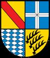 Wappen der Stadt Karlsruhe
