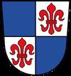 Wappen der Stadt Karlstadt