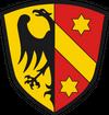 Wappen der Stadt Kaufbeuren