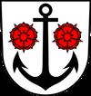 Wappen der Stadt Kehl