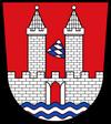 Wappen der Stadt Kelheim