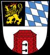 Wappen der Stadt Kemnath