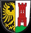 Wappen der Stadt Kempten (Allgäu)