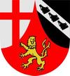 Wappen der Stadt Kirchen (Sieg)