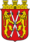 Wappen der Stadt Kirn