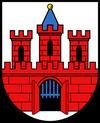 Wappen der Stadt Köthen (Anhalt)