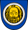 Wappen der Stadt Künzelsau