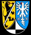 Wappen der Stadt Kulmbach