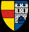 Wappen der Stadt Lahr/Schwarzwald